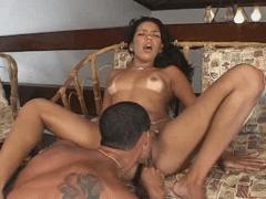 As Panteras – Ingênua mas Cheia de Vontade – Filme Porno