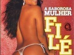 Mulher Filé – Yani de Simone – Playboy Especial – Setembro 2008
