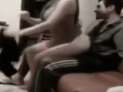 Marido Flagra Esposa Patricia Dando Para Amante – Câmera Escondida
