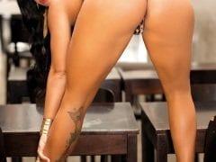 Samara Leite – Revista Sexy 2013
