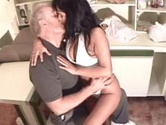 Morena Muito Gostosa e Linda Faz Sexo Anal Nível Hard