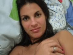 Agora é a Vez do Maridão Anonimo Exibir Sua Esposa Deliciosa Dhilliane Gaucha