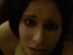 Gabriela Gostosa e Safada de Saquarema Mostrando Para Rafinha Onde Quer Leitinho