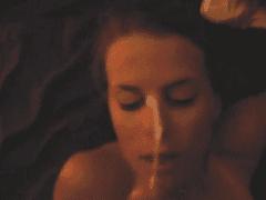 Ângela Safada Levando Leitinho na Boca do seu Amante Maurício