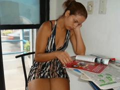 Amanda a Gostosa e Safadinha da Zona Leste Fortaleza-Ceára Caiu na Net Legal