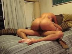 Agora é a Vez do Negão Desconhecido da Trilha do Boi Chupar a Amalisedin de Sexlog – Video 3