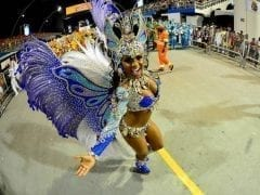Musas e as Mais Gostosas do Carnaval de São Paulo 2014 em Fotos Inéditas