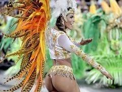 Fotos Sensacionais das Mais Gostosas e Musas do Carnaval 2014 do Rio de Janeiro