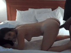 Esposa Muito Cavala de Curitiba – PR Metendo Muito Gostoso e Marido Corno Faz Video Caseiro