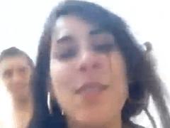 Aluna Amadora Muito Gostosa Dá Para Professor da Faculdade Para Ganhar Nota 10 e Caiu na Net