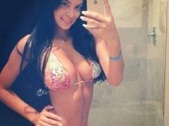 Caiu no WhatsApp Escândalo de Fatinha Que Engravidou do Namorado da Irmã Que a Deixou na UTI