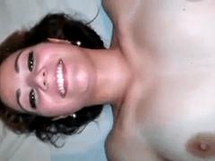 Gisele Moreninha de de Pinheiro- MA Confiou no Namorado e Caiu na Net Em Porno Amador