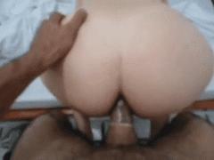 Video Porno Caseiro de Taradão Comendo o Cu Bem Gostoso Dessa Coroa Amadora Que Adorou