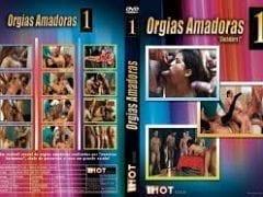 Filme Porno Brasileiro Completo – Orgias Amadoras Brasileiras 1