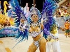 Fotos Amadoras Das Mais Gostosas Brasileiras Nuas No Carnaval Brasileiro de 2015