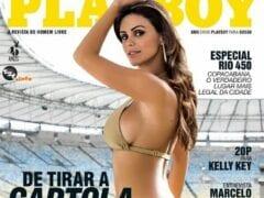 Revista Playboy Brasileira Março 2015 – Tatiane Cravinho