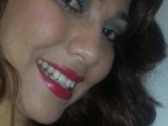 Contribuição Amadora Brasileira – Eliane Duarte de 29 Anos Perdeu o Celular