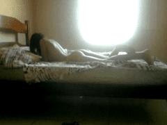 Video Caseiro de Daniele Alves de São Luiz do Maranhão Metendo Muito Gostoso em Porno Amador