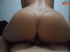 Natália Santana de Cabo Frio – RJ Super Cavala Metendo Muito Gostoso Com Namorado
