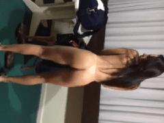 Juliana de Pirapora – MG Ninfetinha Muito da Gostos Deu Mole Para Tarado e Vazou na Net