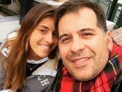 Escândalo Global – Filha do Ator Leandro Hassun a Pietra Caiu na Net em Fotos Amadoras