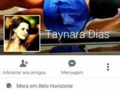 Contribuição Caseira Nacional – Taynara Dias de Belo Horizonte – MG Ninfeta Muito Gostosa