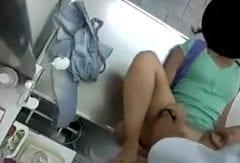 Caiu na Net Video Amador de Médico Comendo Paciente Bem Gostosa na Maca do Hospital