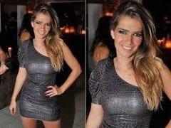 Flagra Amador e Escandaloso da Fani a Ex BBB Fazendo Strip em Puteiro de Curitiba – PR
