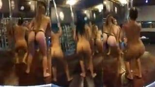 Vazou na Web Video Caseiros de Garotas de Programa de Uma Boate do RJ Ensaiando Para a Nigth - http://www.pornocarioca.com