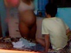 Cunhado Tarado do Recife Comeu A Mulher do Seu Irmão Gravida Essa Safada Piranha - http://www.pornocarioca.com