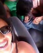 Amigo Pede a Melhor Carona do Mundo e Ganha Duas Mamadas de Gostosas Diferentes – SP
