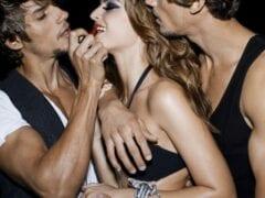 Conto Porno Brasileiro – Seminário em São Paulo Deu Em Putaria
