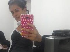 Contribuição Amadora Nacional – Cantora de Funk Mulher Mamão Postou Fotos Nua no Seu Instagram e Excluiu Logo e Seguida Mas Caiu na Net