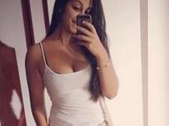 Contribuição Amadora Nacional – Isabella Viotto Enviou Fotos Ousadas Para Seu Ficante no Snapchat e Caiu na Net – SP