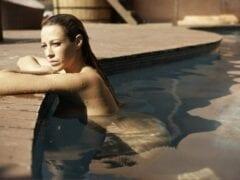 Video e Fotos de Ensaio da Luana Piovani Completamente Nua na Primeira Edição da Playboy Brasileira