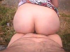 Casal Grava Um Pornô Amador Metendo de Quatro ao Ar Livre em um Pico na Serra de Teresópolis – RJ e Vídeo Vaza no WhatsApp