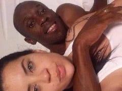 Usain Bolt Comemora Seu Aniversário na Boate All In – RJ, Fica Bêbado e Arrasta Carioca Gostosa Para Motel e Fotos Vazam no WhatsApp