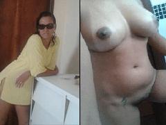 Contribuição Amadora Nacional – Luciana de Santo Antônio de Jesus – BA Manda Nudes Pra Seu Amante Falando Várias Putarias