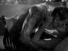 Conto Pornô Brasileiro – Sexo Anal na Chuva
