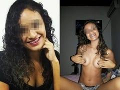 Contribuição Amadora Nacional – Novinha Gostosa de Manaus – AM Caiu na Net Após Registrar Fotos Peladinha Mamando Seu Ex Namorado