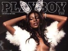 Revista Brasileira Grátis – Pathy Dejesus na  Playboy de Agosto de 2016