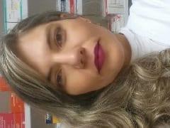 Contribuição Caseira Nacional – Claudete Nascimento Farmacêutica da Farmais de São Paulo – SP Caiu na Net em Fotos Íntimas