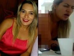 Caiu na Net Vídeo da Vereadora de Dom Pedro – MA Fernanda Hortegal Traindo Marido Fodendo Com AmanteDentro do Cartório Eleitoral
