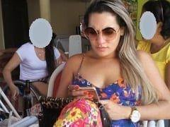 Vazou na Net Mais um Vídeo da Vereadora Recém Eleita Fernanda Hortegal, Dessa Vez Enrabado o Amante Com um Pênis de Plástico – Xnxx