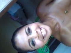 Aline Santos Ninfeta de Petrolina – PE Gravou um Vídeo Caseiro Tocando Uma Siririca na Sua Buceta Apertada e Enviou Pro Paulo – Xvídeos