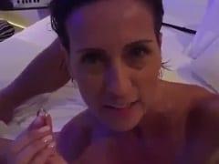 Casada Revoltada Manda um Recado Pro Seu Marido Brocha Adalberto Depois de Ter Fodido Muito Com um Desconhecido no Motel – Caiu na Net