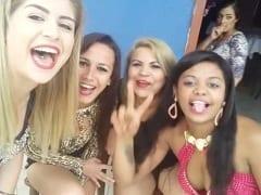 Quatro Prostitutas Mandam Mensagem em Grupo de WhatsApp Cantando Uma Paródia Falando Que Todas São Putas Mesmo, e Vídeo Viraliza – Xvídeos