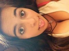 Bruna Thomaz de 18 Aninhos de Tramandaí – RS Tirou Foto Pelada no Celular do Seu Namorado e Seu Nude Parou na Web