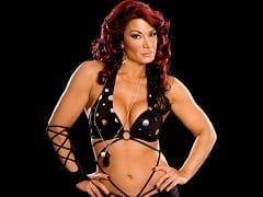Lisa Marie Varon Lutadora de Wrestling Profissional do WWE Vazou na Net em Fotos Íntimas se Exibindo Totalmente Nua e Pagando um Boquete