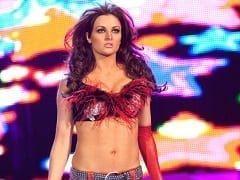 Maria Kanellis Lutadora do WWE e Modelo Vazou na Net em Fotos Íntimas se Exibindo Totalmente Nua